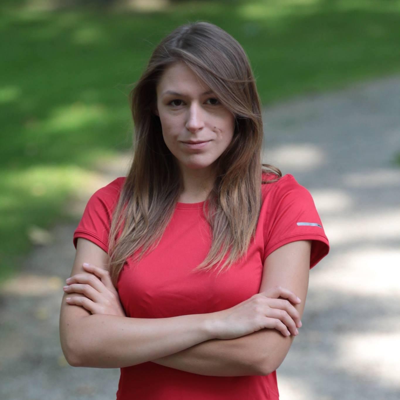 Barbara Wójcik